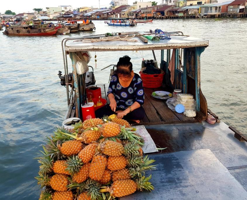 vietnam-marche-mekong