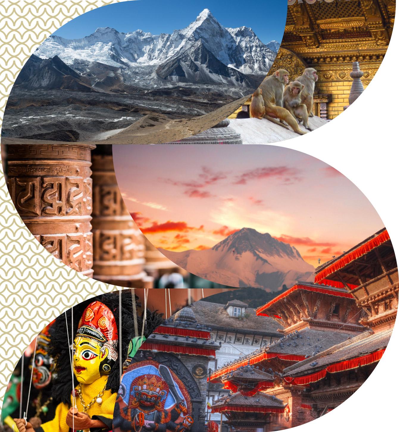 meilleurs sites de rencontres pour le Népal moyenne de temps de datation avant le mariage