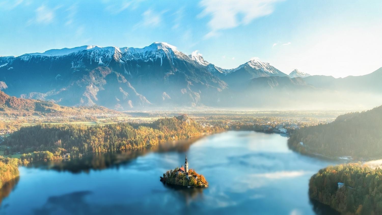 Slovénie rencontres