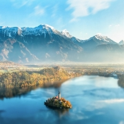 Bled-slovenie-voyage